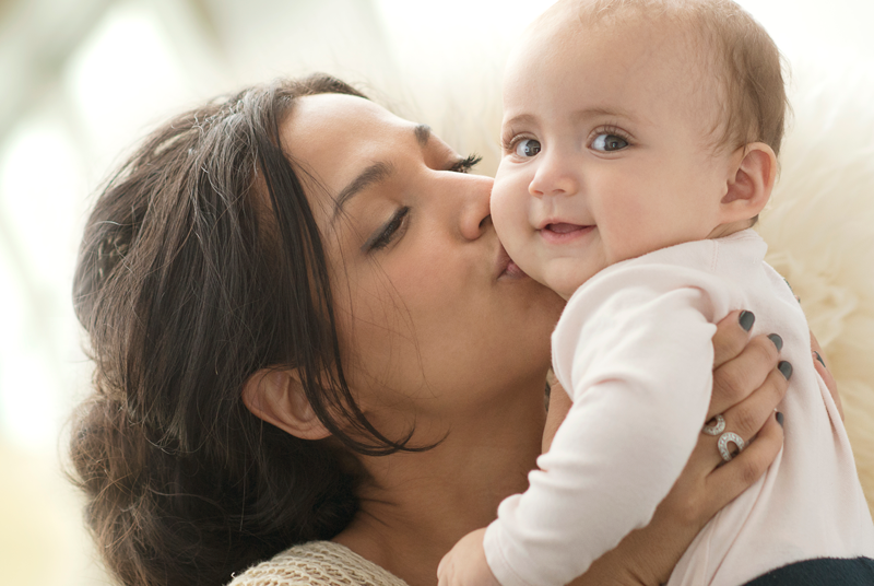 Reasons Why You Should Breastfeed Your Baby