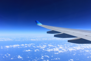 How to Stay Healthy During Flight Travel